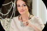 Елена Кален, диетолог, эксперт в психологии снижения веса, сертифицированный коуч
