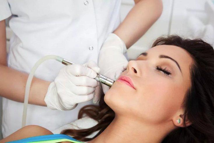 Процедуры для лица для зрелой кожи thumbnail