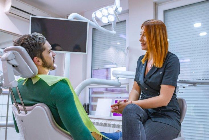 Последствия лечения зубов при простуде