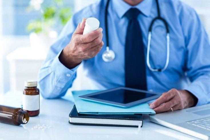 Какой антибиотик от пневмонии при гриппе