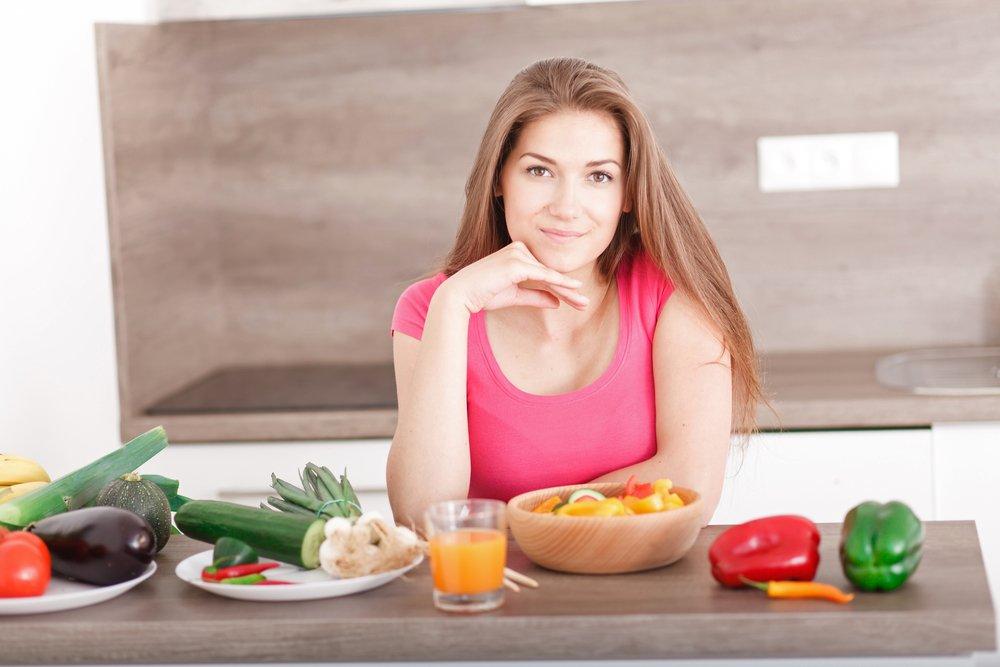 Как Безопасно Похудеть. Главные принципы правильного похудения без вреда для здоровья