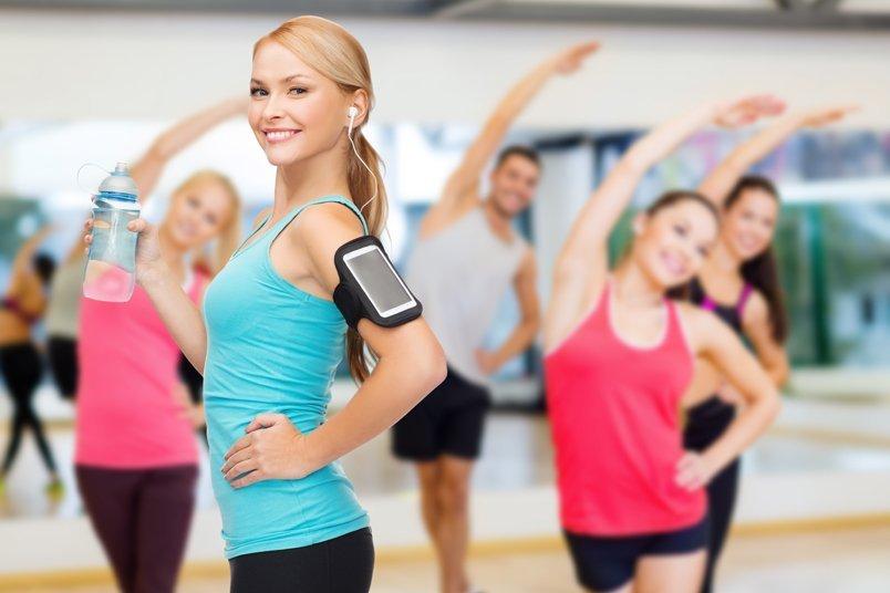 Худеем со смартфоном: мобильные приложения для снижения веса