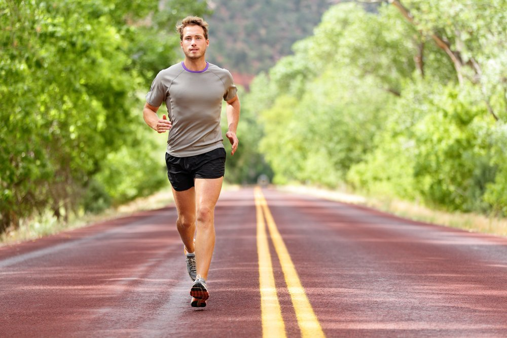 Бег Для Похудения Мужчины. Бег для похудения: как и сколько нужно бегать, чтобы похудеть