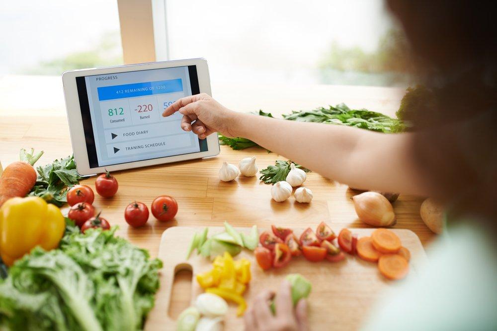 Похудение С Помощью Расчета Калорий. Подсчет калорий: с чего начать? Самое подробное руководство по подсчету калорий!