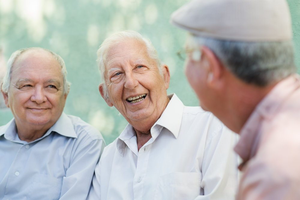 Seniors Online Dating Service For Serious Relationships