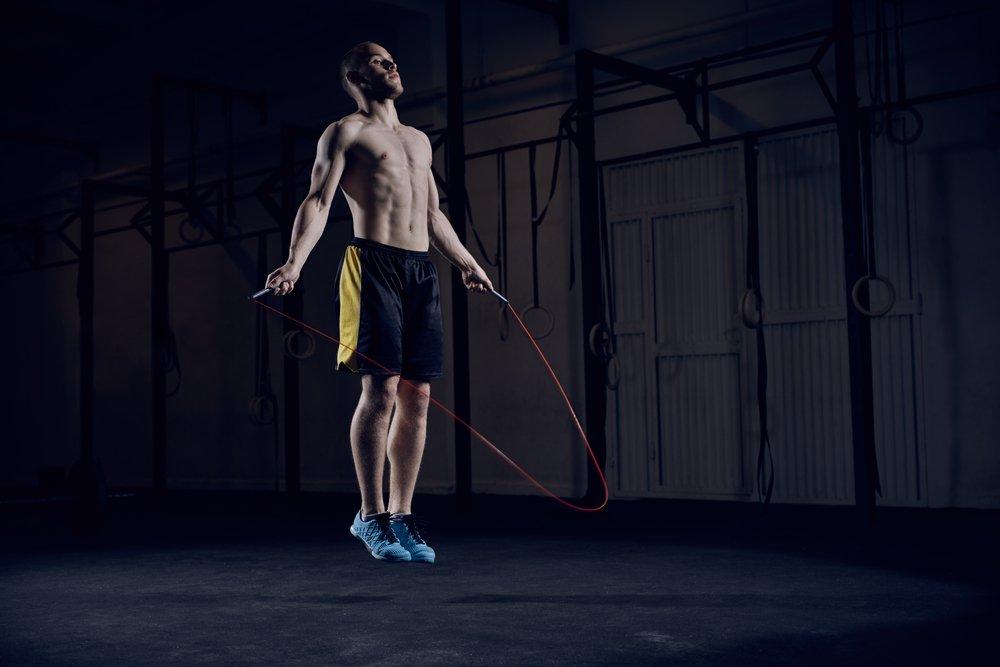 Скакалка Для Похудения Мужчинам. Похудение для мужчин с помощью скакалки