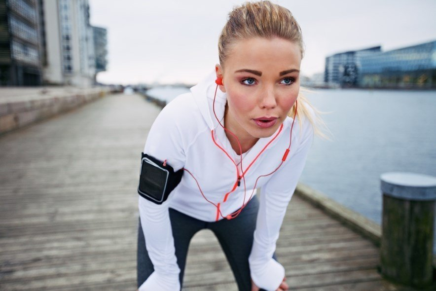 Частый интенсивный бег вреден для здоровья