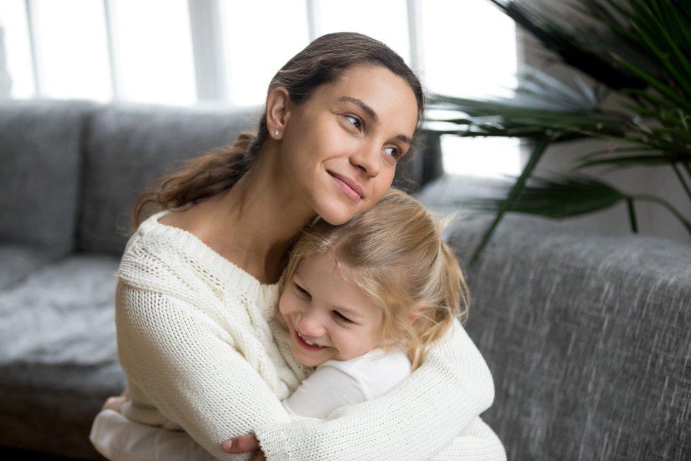 Мачеха с сыном картинки