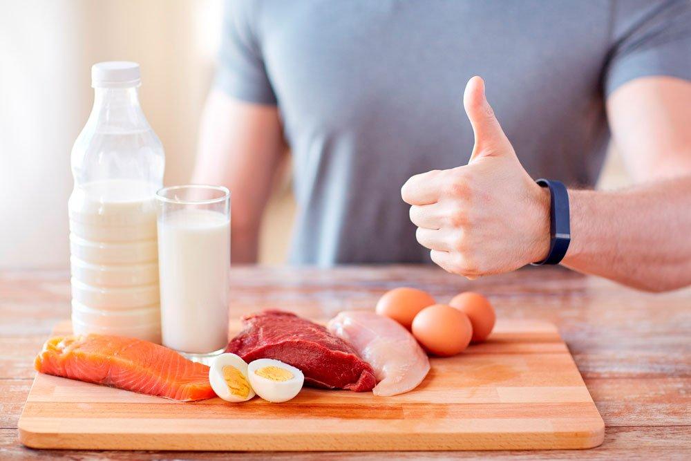 белковая диета для похудения форум