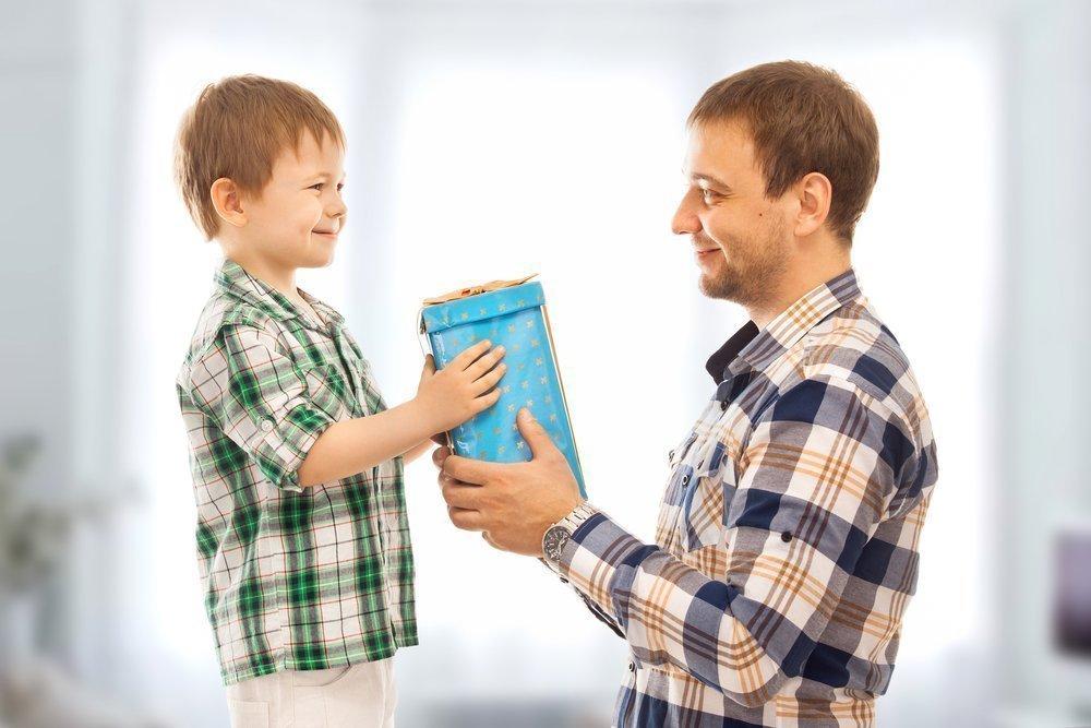 Почему родители выбирают однотипные подарки?