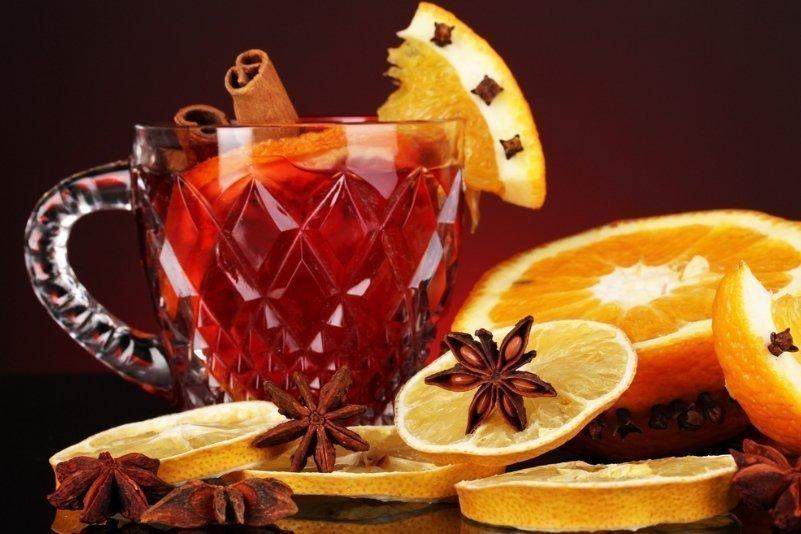 Питьевой режим: что и как пить, когда холодно