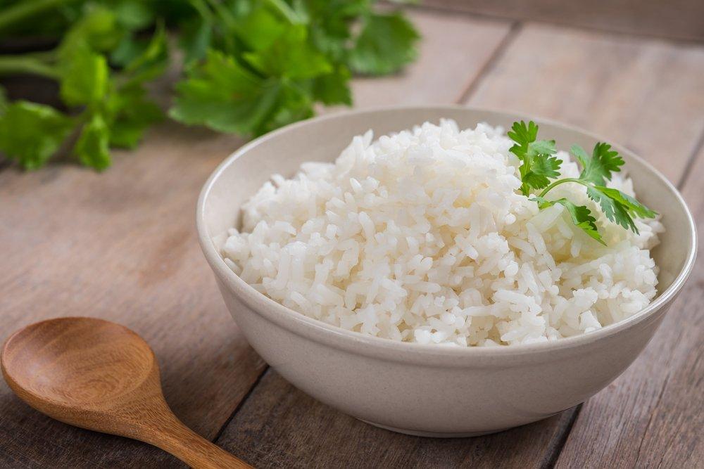 Рис При Похудении Белый. Какой рис самый полезный для похудения