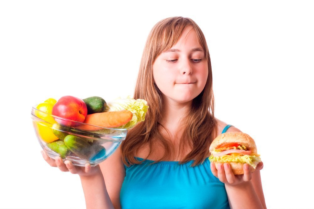 Чем опасно похудение в подростковом возрасте