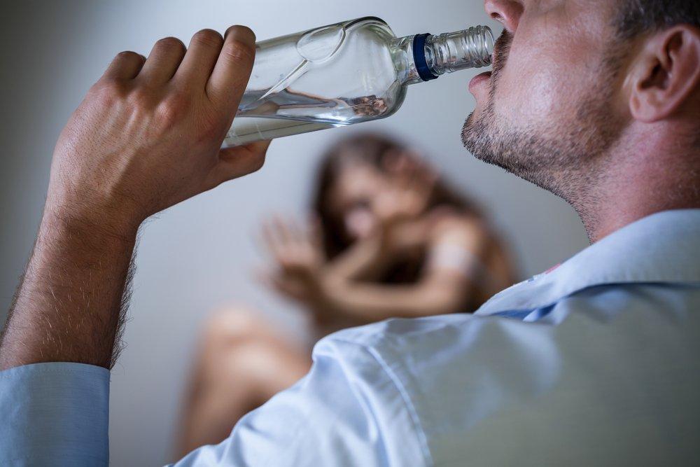 Как выйти из запоя снижая дозу