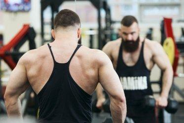 Силовые примеры ради укрепления да увеличения объема мышц шеи