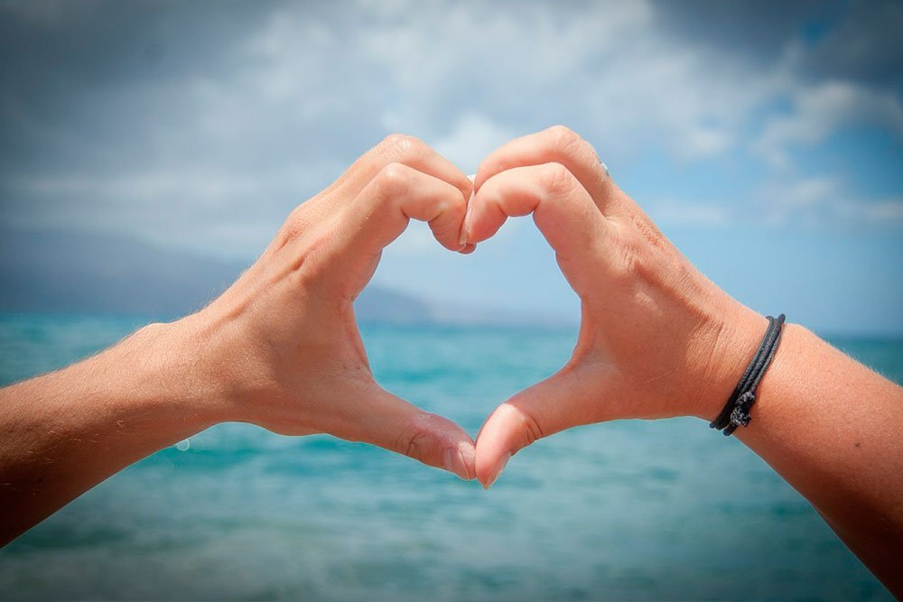 Картинки 2 руки любовь
