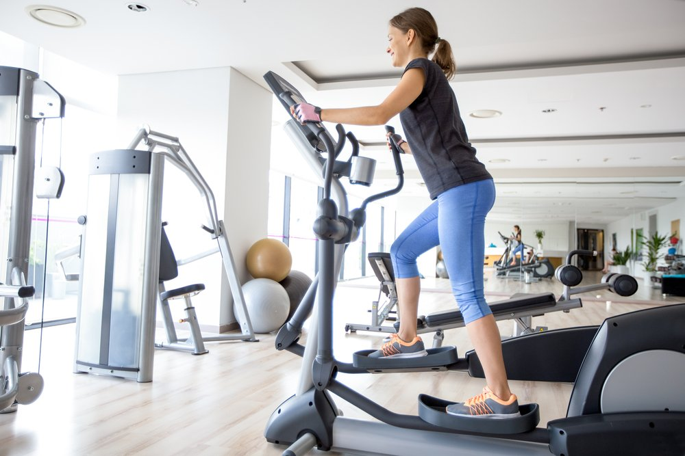 На Каком Тренажере Заниматься Чтобы Похудеть. 11 популярных тренажеров для похудения, которые вы обязательно должны попробовать