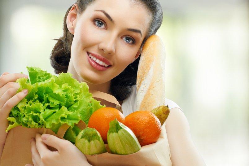 Целиакия, продукты без глютена, аллергия на глютен, симптомы.