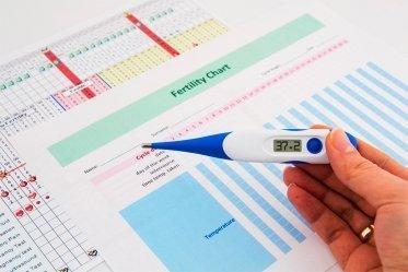 Как влияет температура на беременность