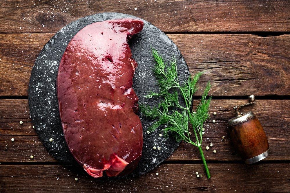 свиная печень можно ли при похудении