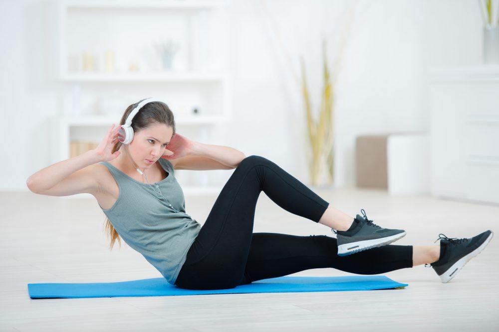 Самый Эффективный Комплекс Для Похудения. Упражнения для быстрого похудения в домашних условиях
