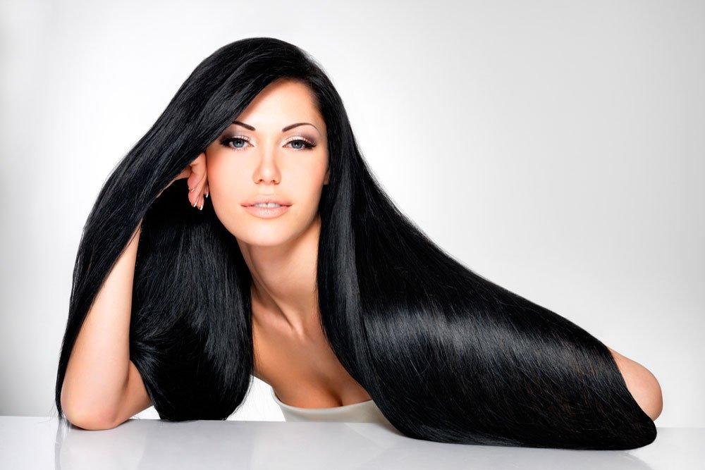 Секрет идеальной укладки: экранирование волос
