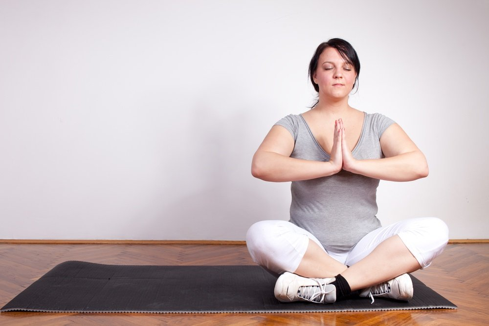 Возможно ли похудеть при йоге