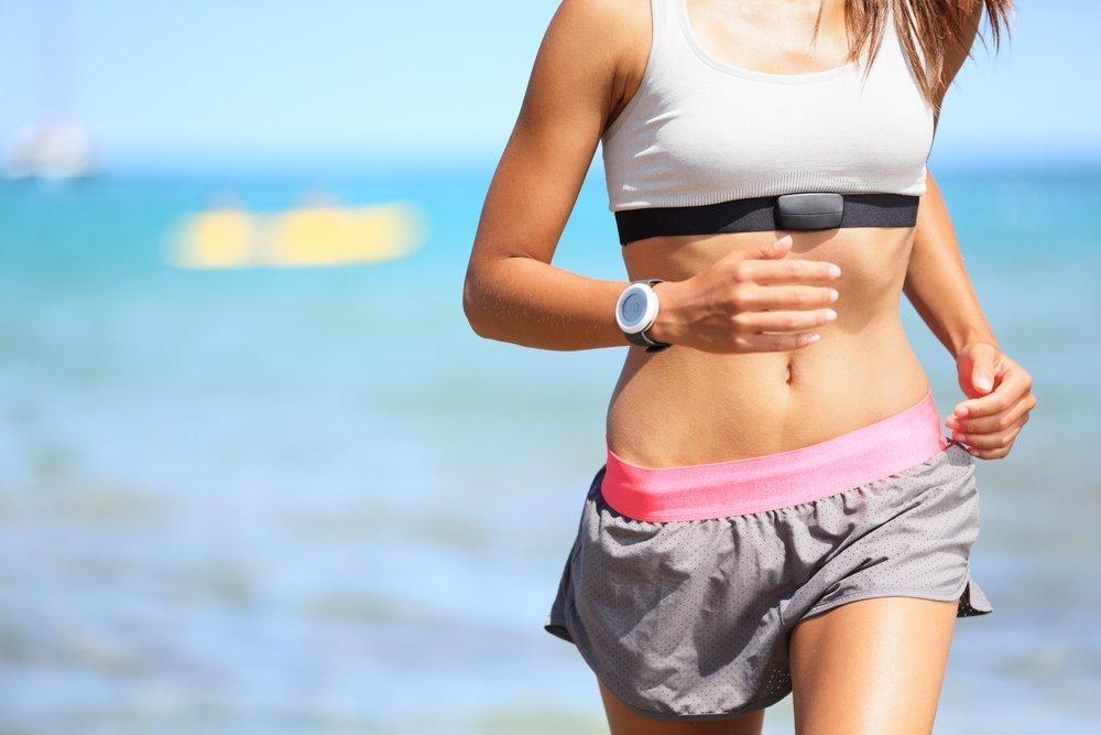 Бег Для Похудения Женский. Бег для похудения — программа для начинающих