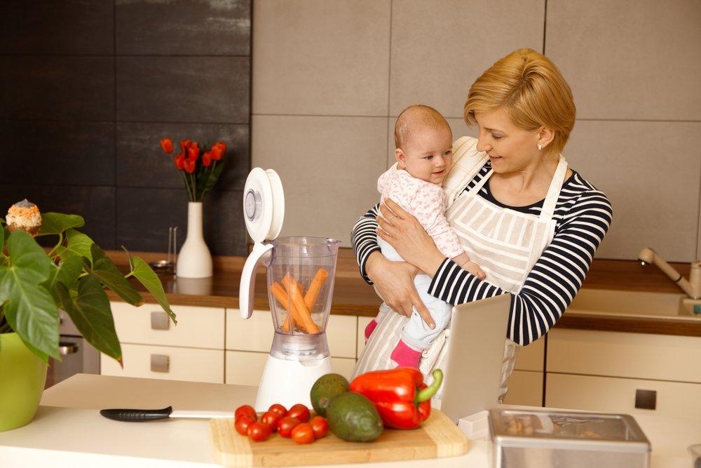 Диета Мамы Кормящей Малыша. 10 правил питания кормящей мамы