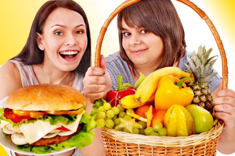 Что такое диета, друг или враг?