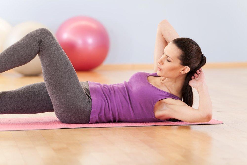 Зарядка Для Похудения Мышц И Пресса. 5 самых эффективных вариантов зарядки для похудения, которые легко можно делать в домашних условиях