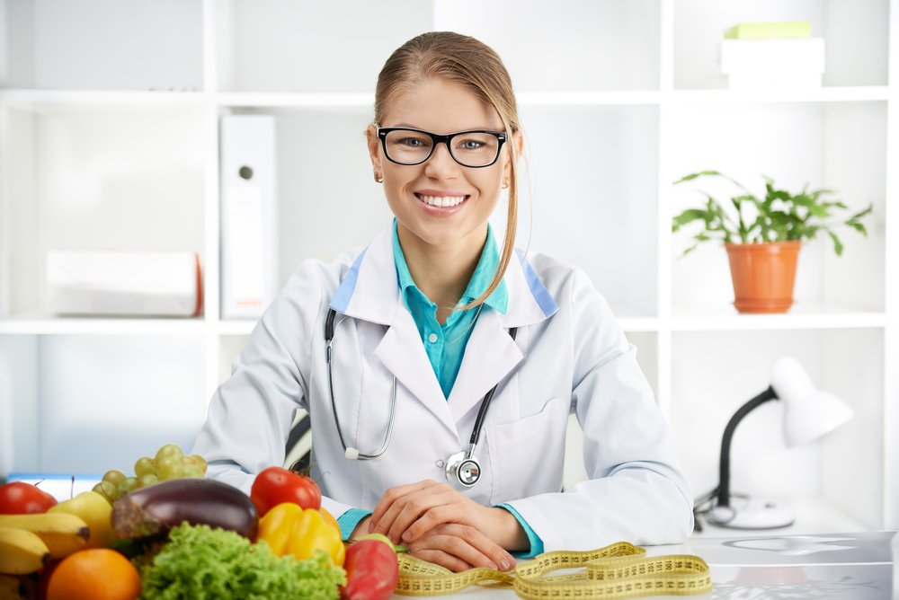 Совет доктора при похудении