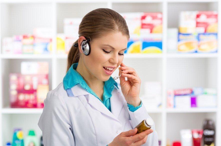 Аптеки и интернет аптеки