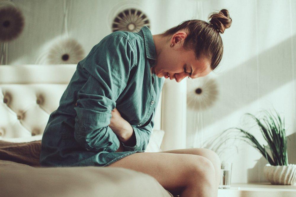 Воспаление в желудке симптомы
