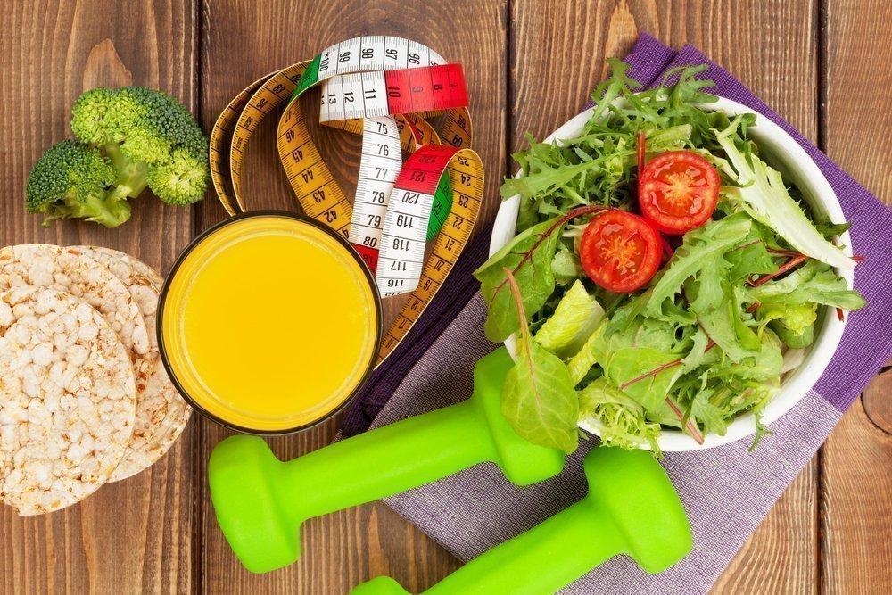 что можно есть при спортивной диете