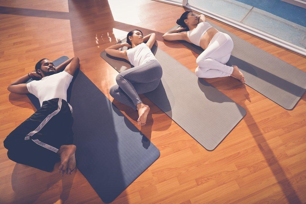 Упражнения для профилактика остеохондроза распечатать