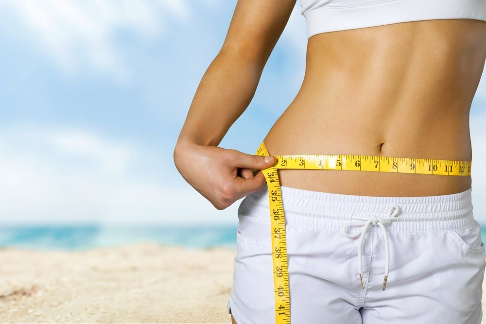 Как Красиво Сбросить Вес. Как похудеть в домашних условиях