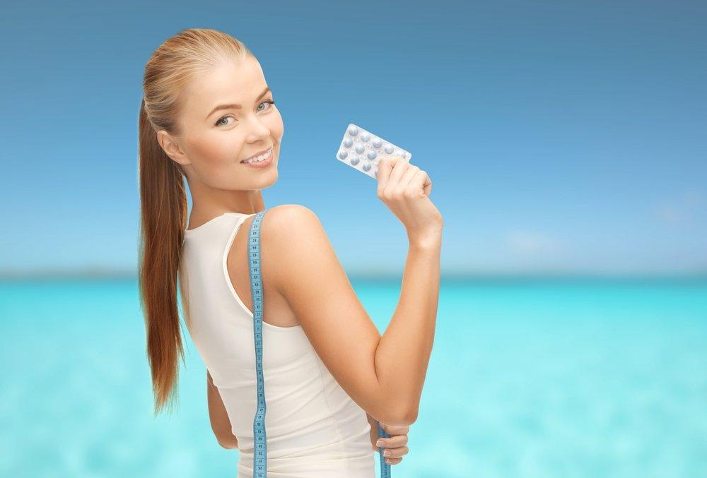 Правильное похудение и здоровый образ жизни 12
