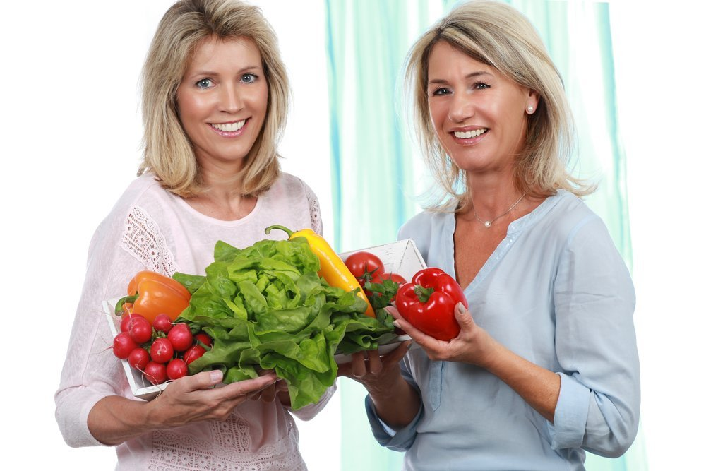 Можно Ли Сбросить Вес При Климаксе. 7 простых способов похудеть при климаксе и навсегда сохранить идеальный вес