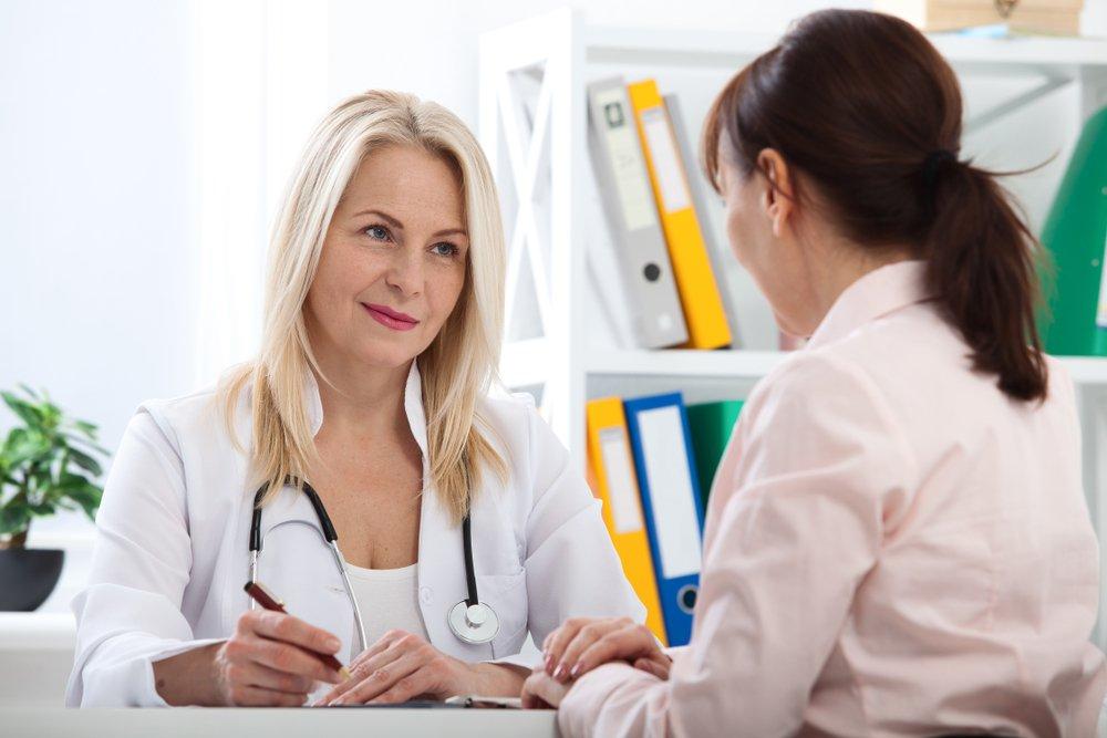 Противозачаточные таблетки при климаксе - Гинеколог