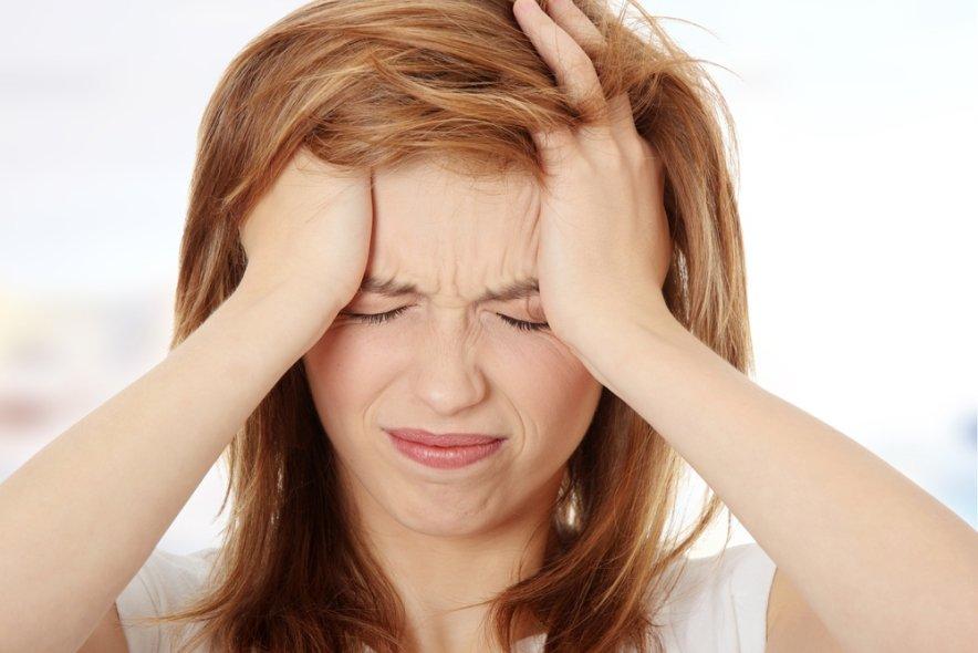 Шум в голове: причины и лечение   WMJ.ru