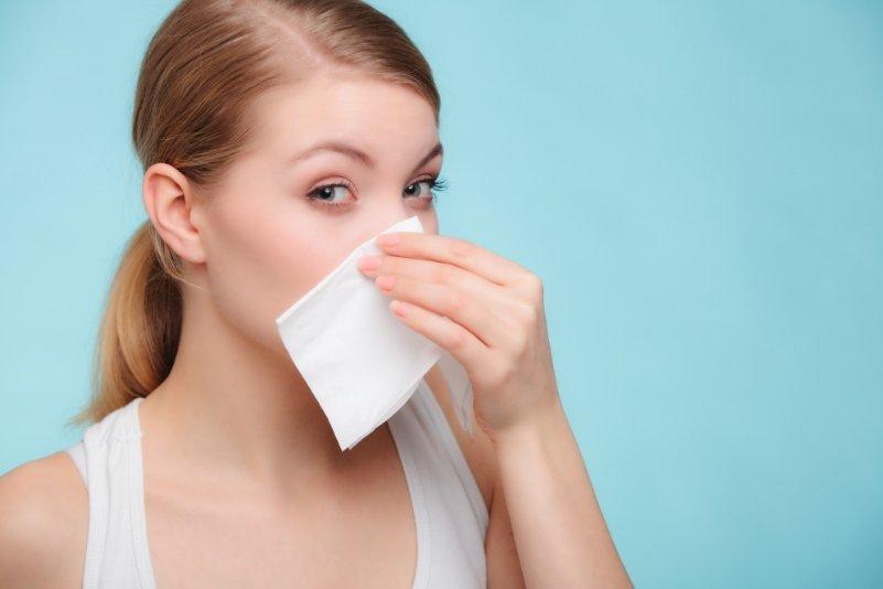 Кишечный грипп: мифы и правда