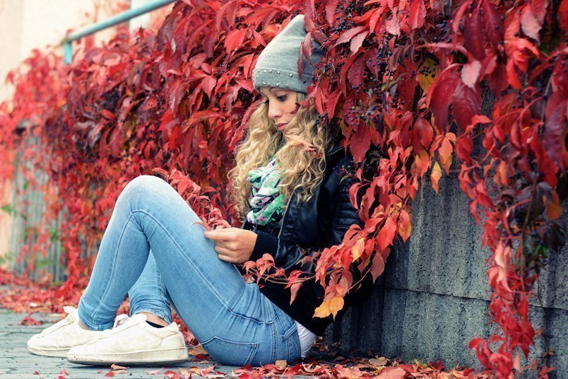 Как преодолеть осеннюю депрессию: 7 советов