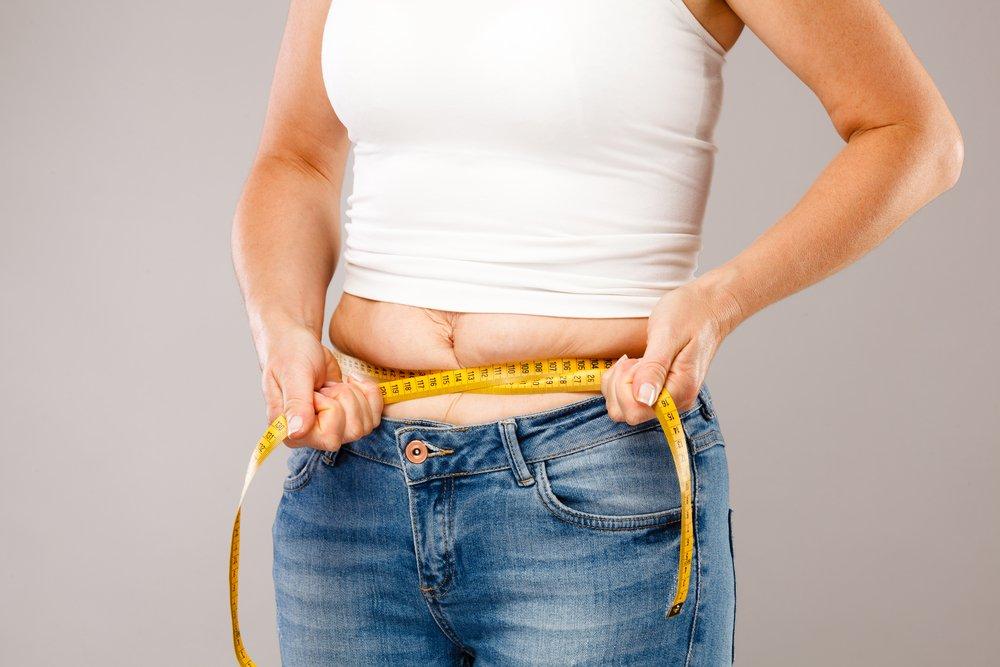 Почему женщине сложнее похудеть