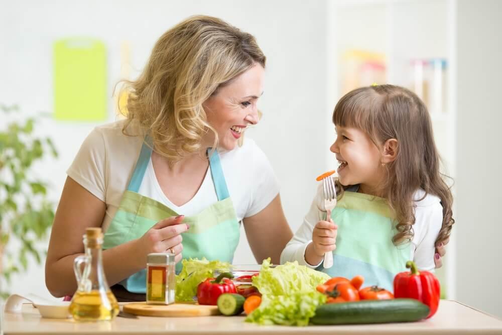 Питание Ребенка На Диете