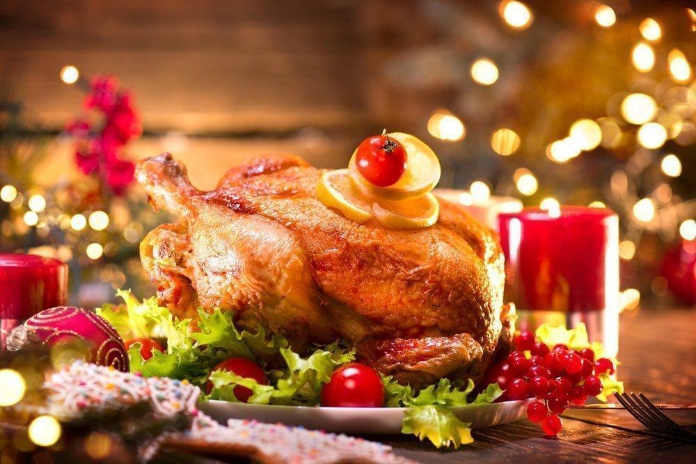Праздник вне дома: питание без вреда для здоровья