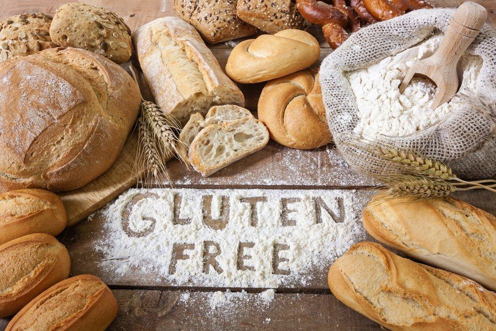 Безглютеновая диета: список разрешенных и запрещенных продуктов без глютена, меню на неделю для детей, что нельзя есть, то такое аглютеновое питание?