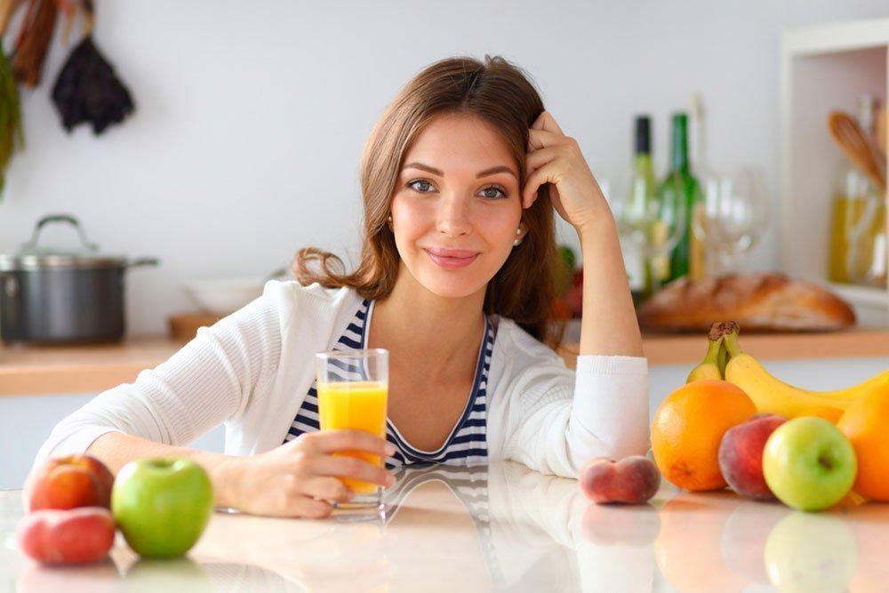 Польза и вред жидкой диеты