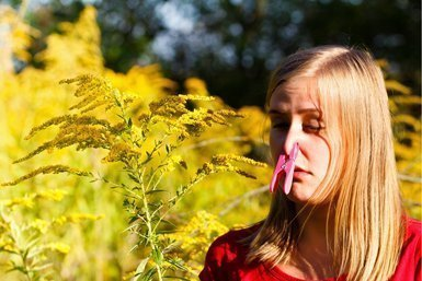 Лечение аллергии Димитровград