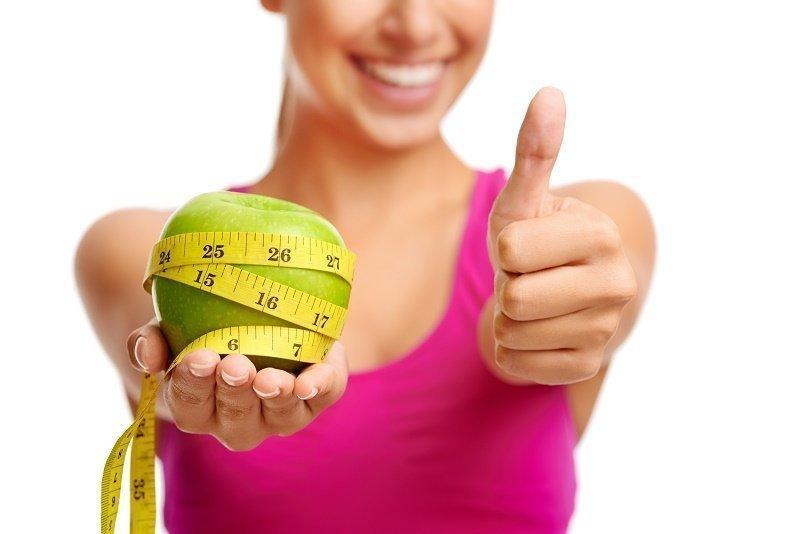 Хочу похудеть!
